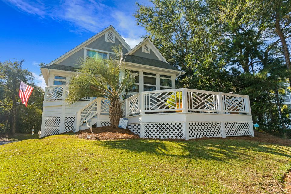 10217 Corree Cove Drive, Emerald Isle, NC, 28594 | MLS #100088777