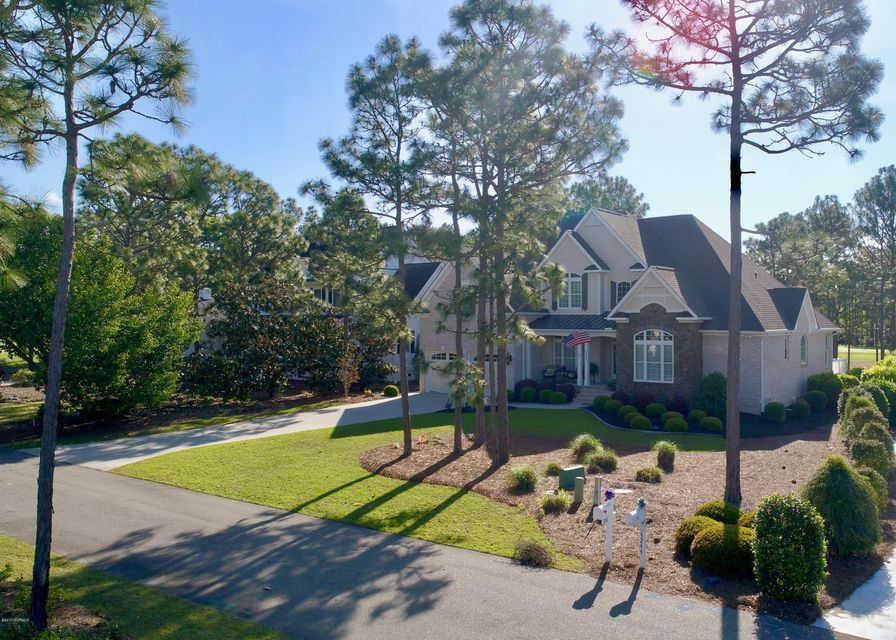 3242 E Lagoon Court Southport, NC 28461