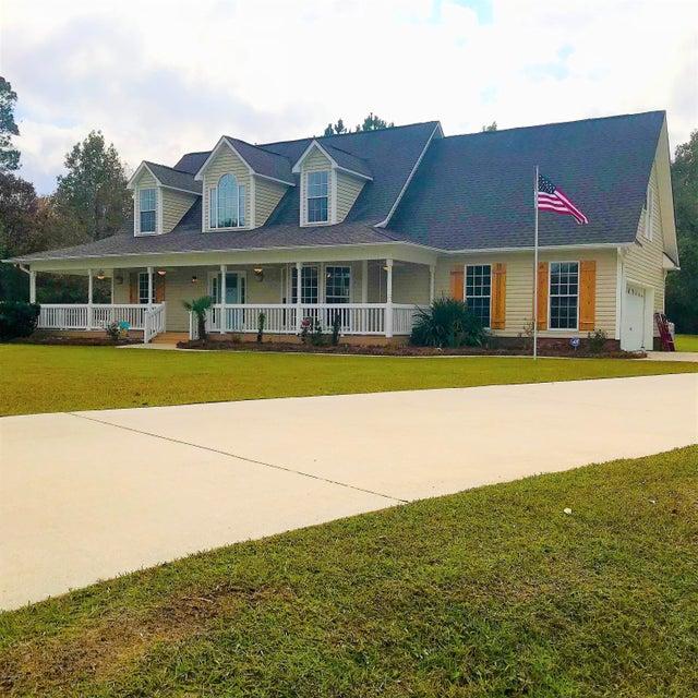 304 Chisholm Trail, Jacksonville, NC, 28546 | MLS #100088661