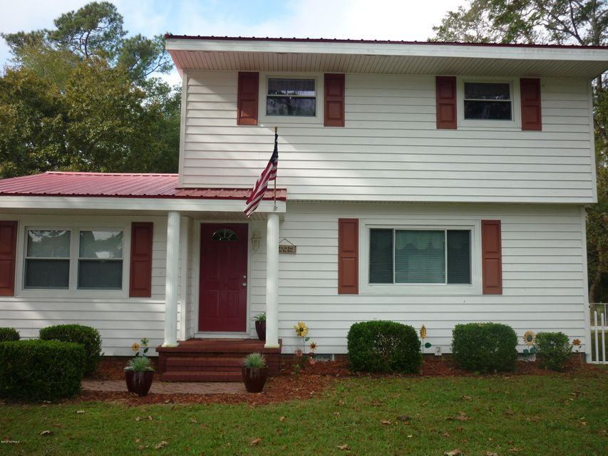 210 Anita Forte Drive, Cape Carteret, NC, 28584 | MLS #100088796