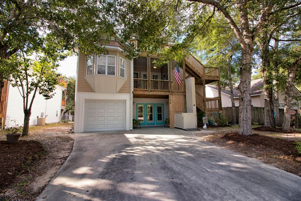 149 NE 15TH Street Oak Island, NC 28465
