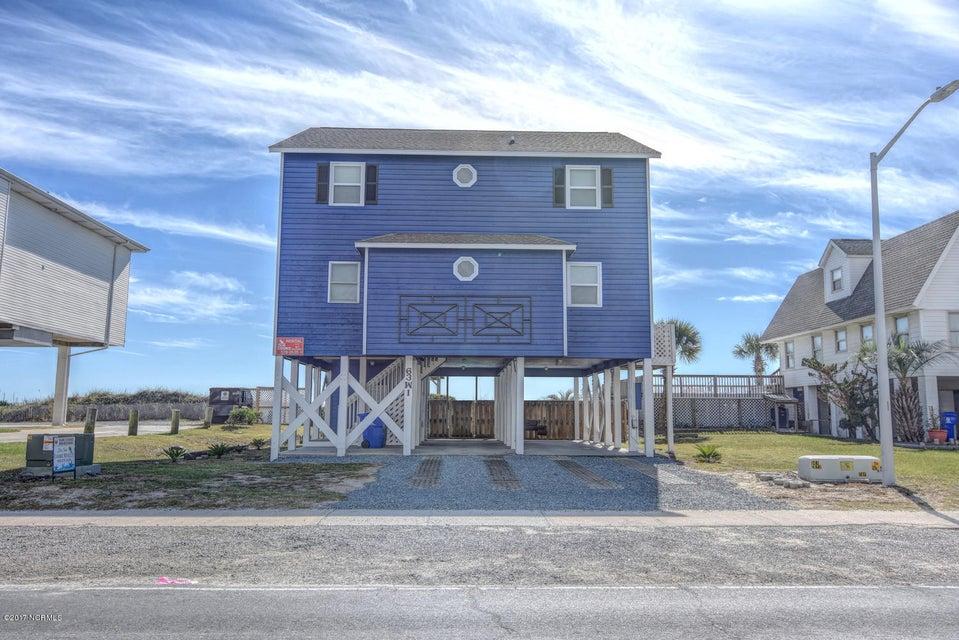 63 W First Street Ocean Isle Beach, NC 28469