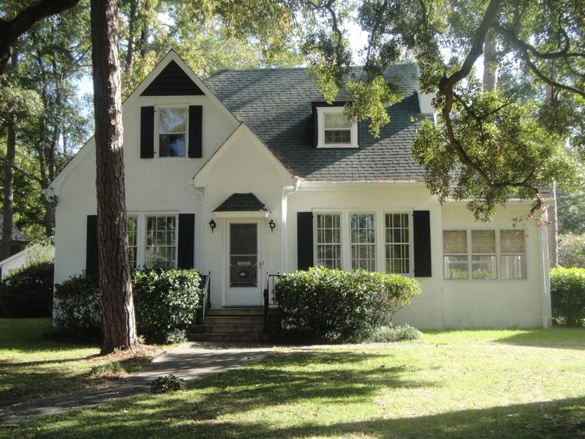 401  Colonial Drive Wilmington, NC 28403