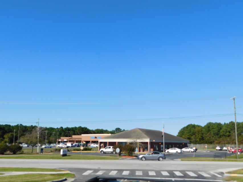 000 Live Oak Street/Hwy 70 , Beaufort, NC, 28516 | MLS #100090303