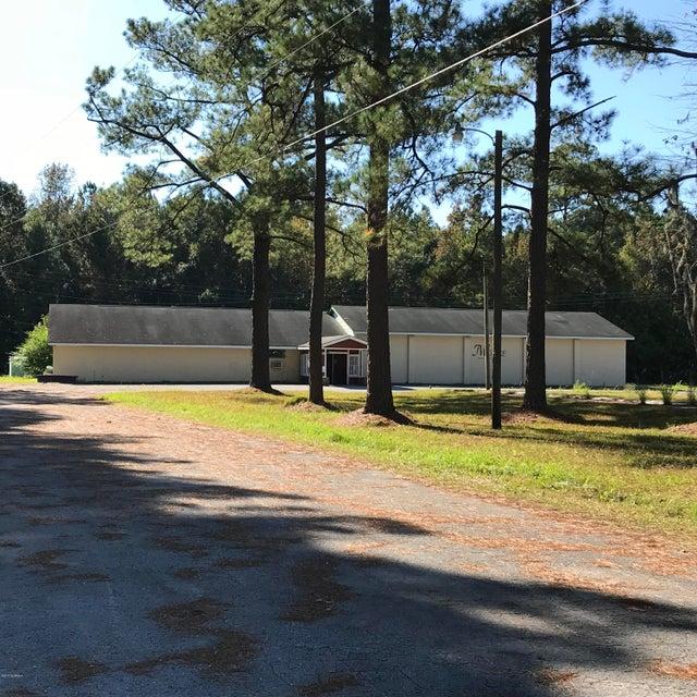 135 Moosehaven Road, Jacksonville, NC, 28546 | MLS #100089628