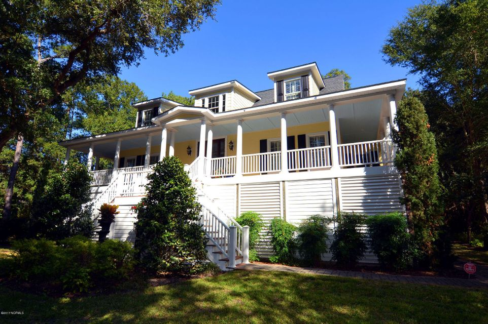 5983  Dutchman Creek Road Southport, NC 28461