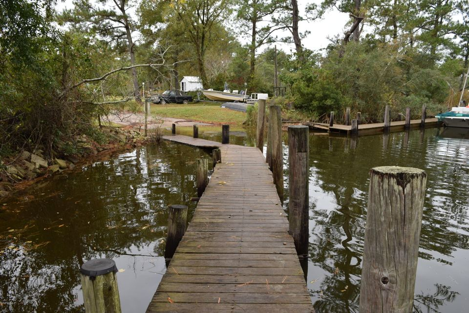 1595 River Road, Beaufort, NC, 28516 | MLS #100089360