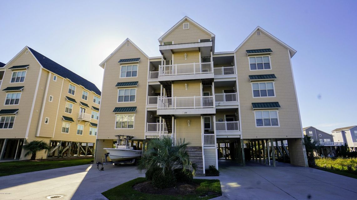 179  Via Old Sound Boulevard #D Ocean Isle Beach, NC 28469