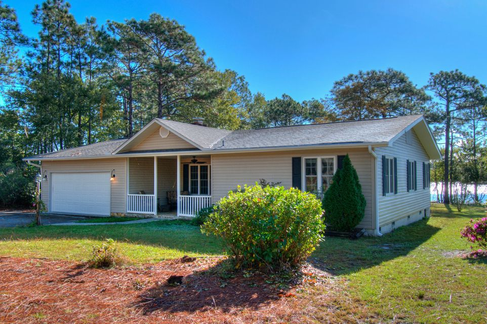 528 N Shore Drive #bsl Southport, NC 28461