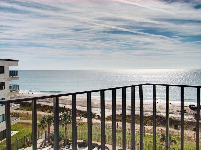 1505 Salter Path Road #524, Indian Beach, NC, 28512 | MLS #100089829
