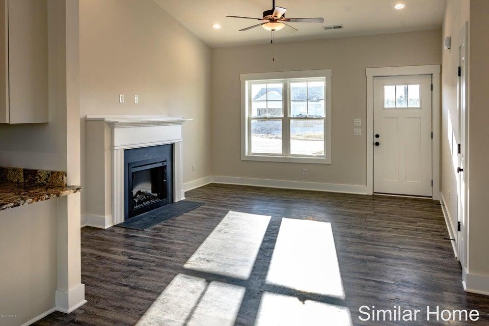 308 Holbrook Lane, Hubert, NC, 28539 | MLS #100089800