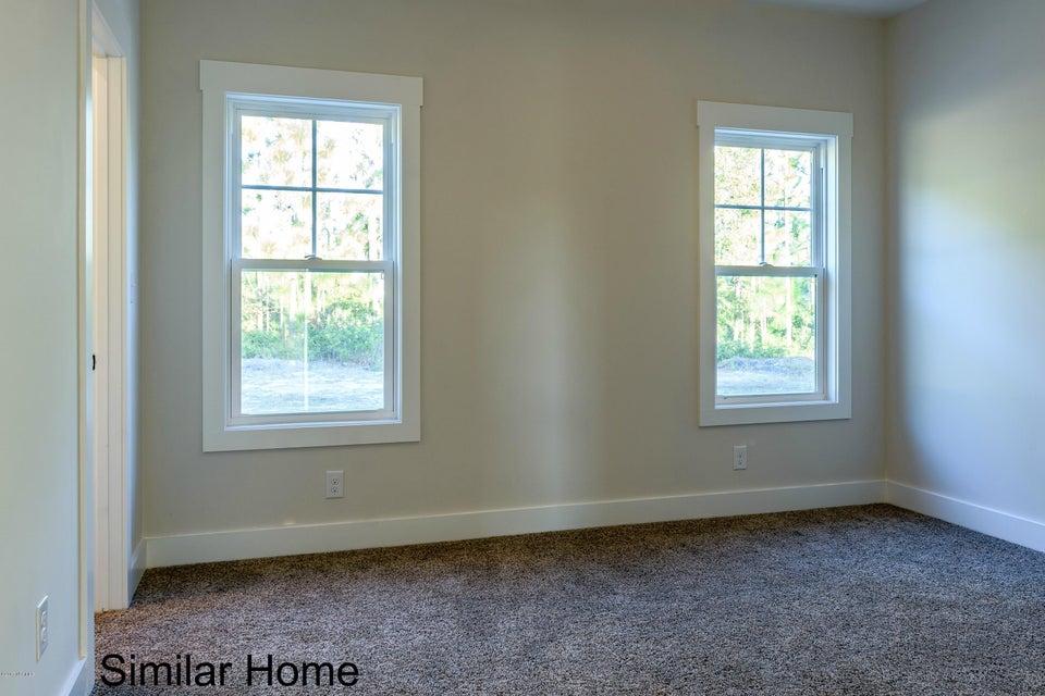 320 Holbrook Lane, Hubert, NC, 28539 | MLS #100089803