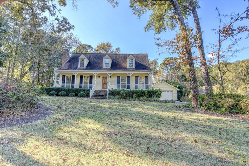 110  Hidden Lake Lane Wilmington, NC 28409
