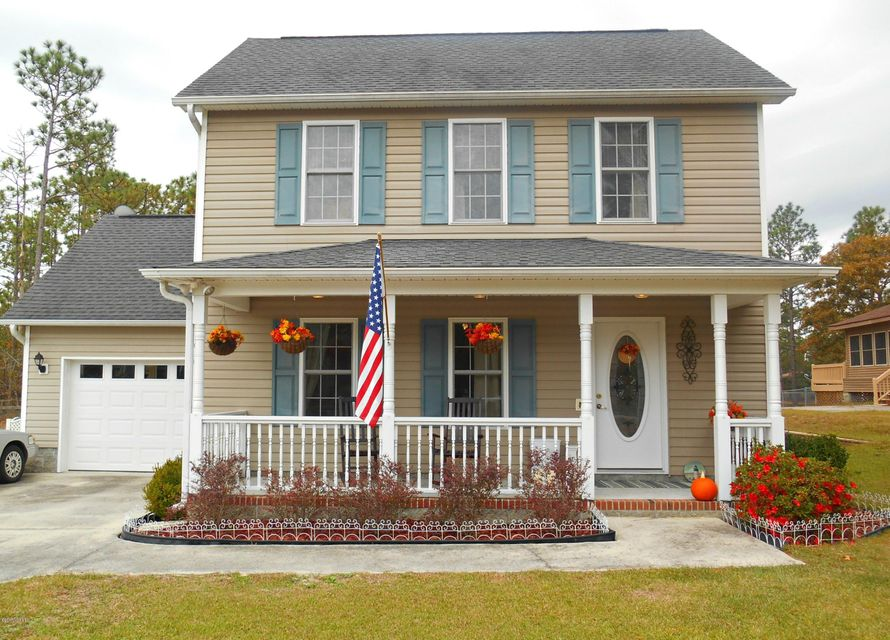 1080  Filmore Road Southport, NC 28461