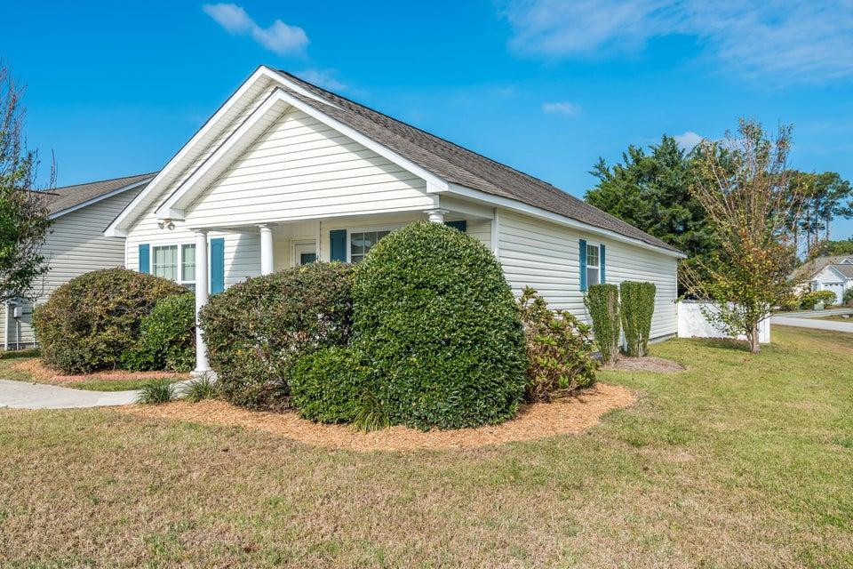 4512  Fleetwood Drive Southport, NC 28461