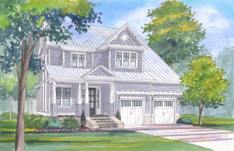 1818  Senova Trace Wilmington, NC 28405