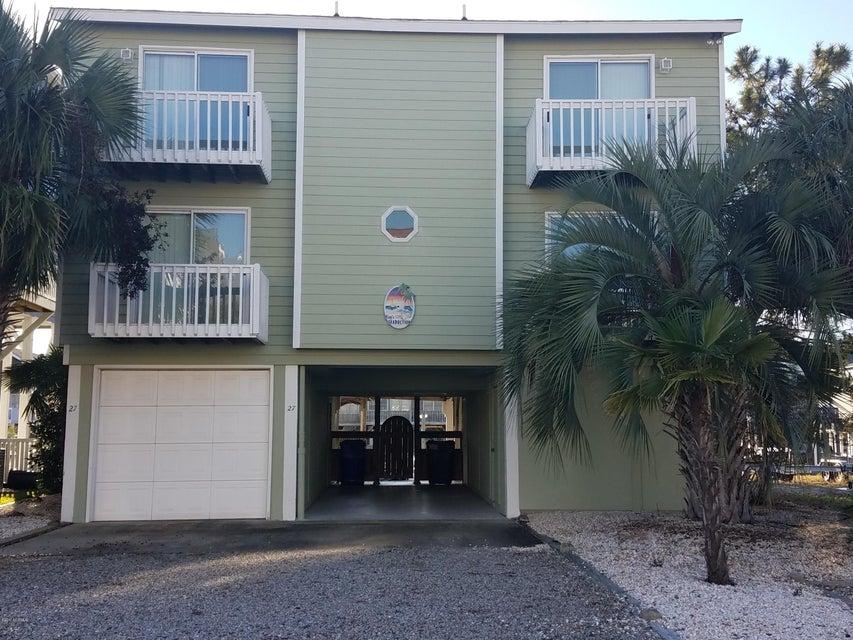 27  Moore Street Ocean Isle Beach, NC 28469
