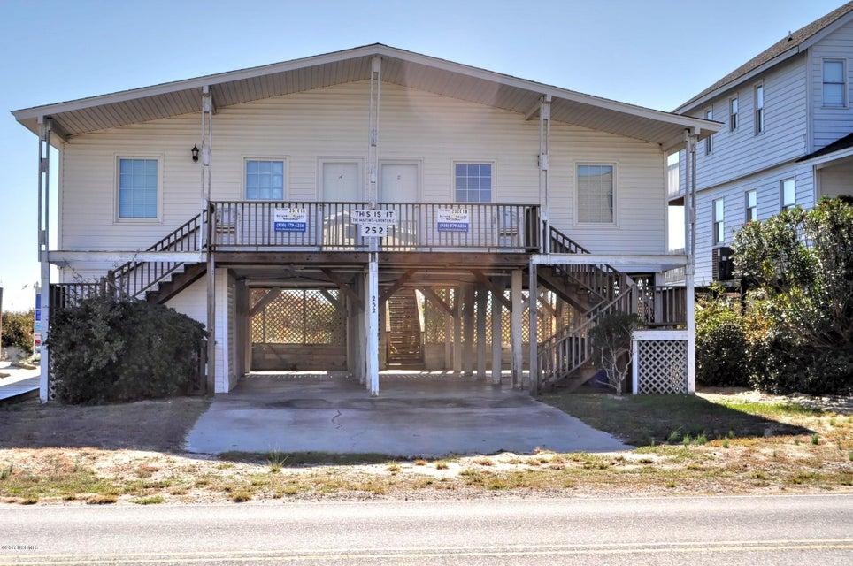 252 E First Street Ocean Isle Beach, NC 28469