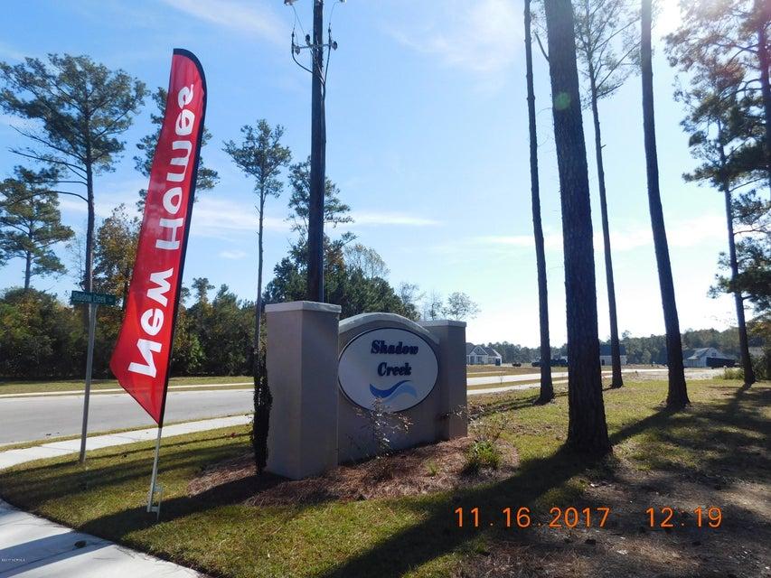 112 Shadow Creek Drive, Hubert, NC, 28539 | MLS #100072255