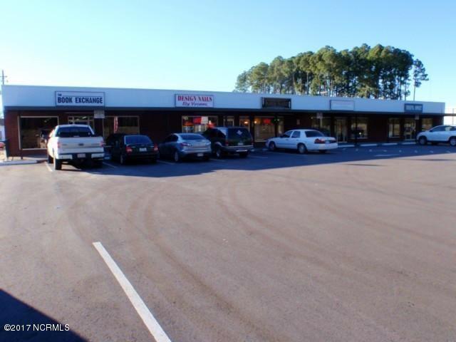 211 Western Boulevard, Jacksonville, NC, 28546 | MLS #100090443