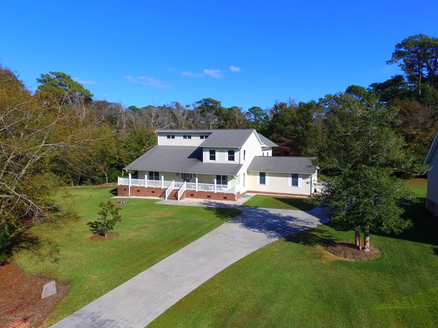 103 Phillips Landing Drive, Morehead City, NC, 28557 | MLS #100089686