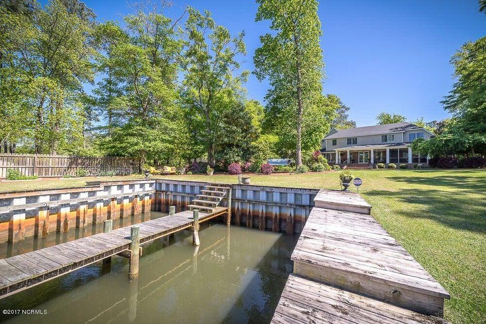 507 Deer Creek Drive, Cape Carteret, NC, 28584 | MLS #100090492