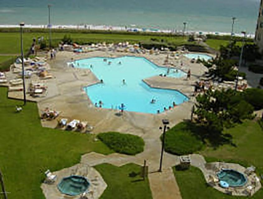 1505 Salter Path Road #112, Indian Beach, NC, 28512 | MLS #100005022