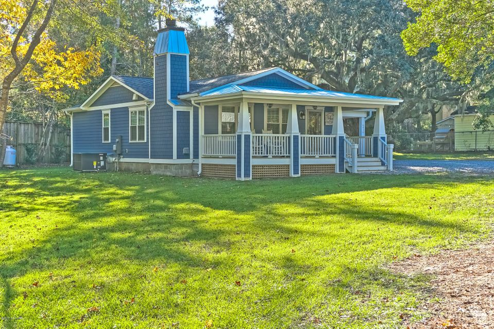5415  Fleet Road Wilmington, NC 28409