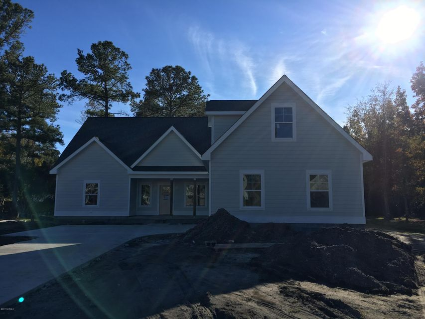 1105  Stanfield Court Leland, NC 28451