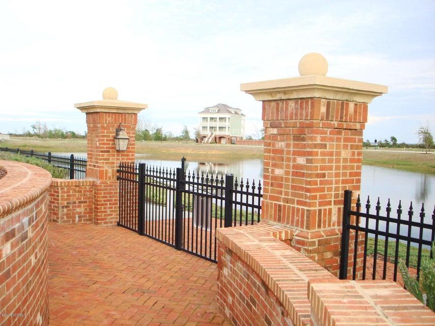 653 Cannonsgate Drive, Newport, NC, 28570 | MLS #100091106