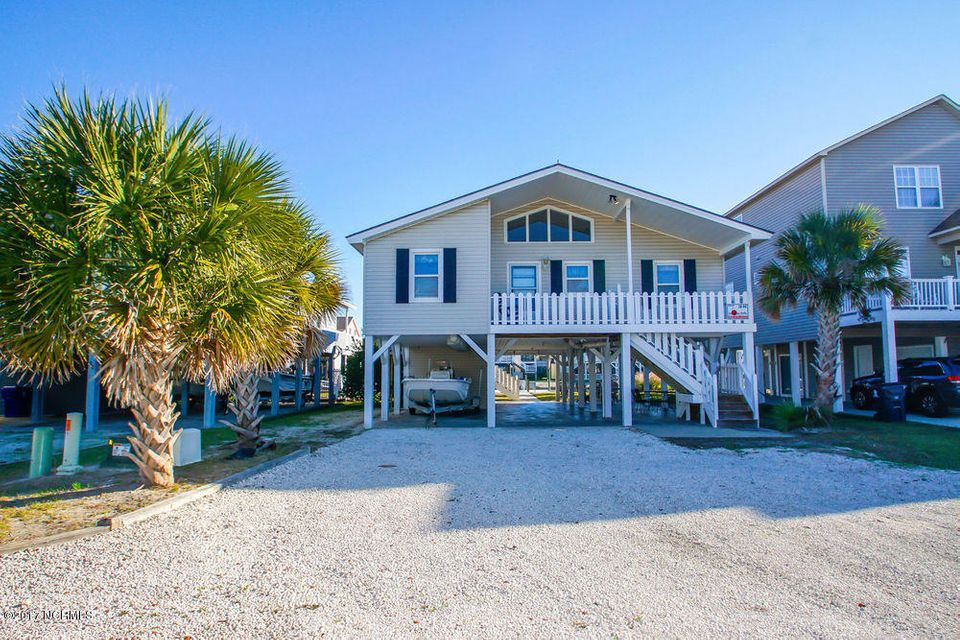 28  Richmond Street Ocean Isle Beach, NC 28469