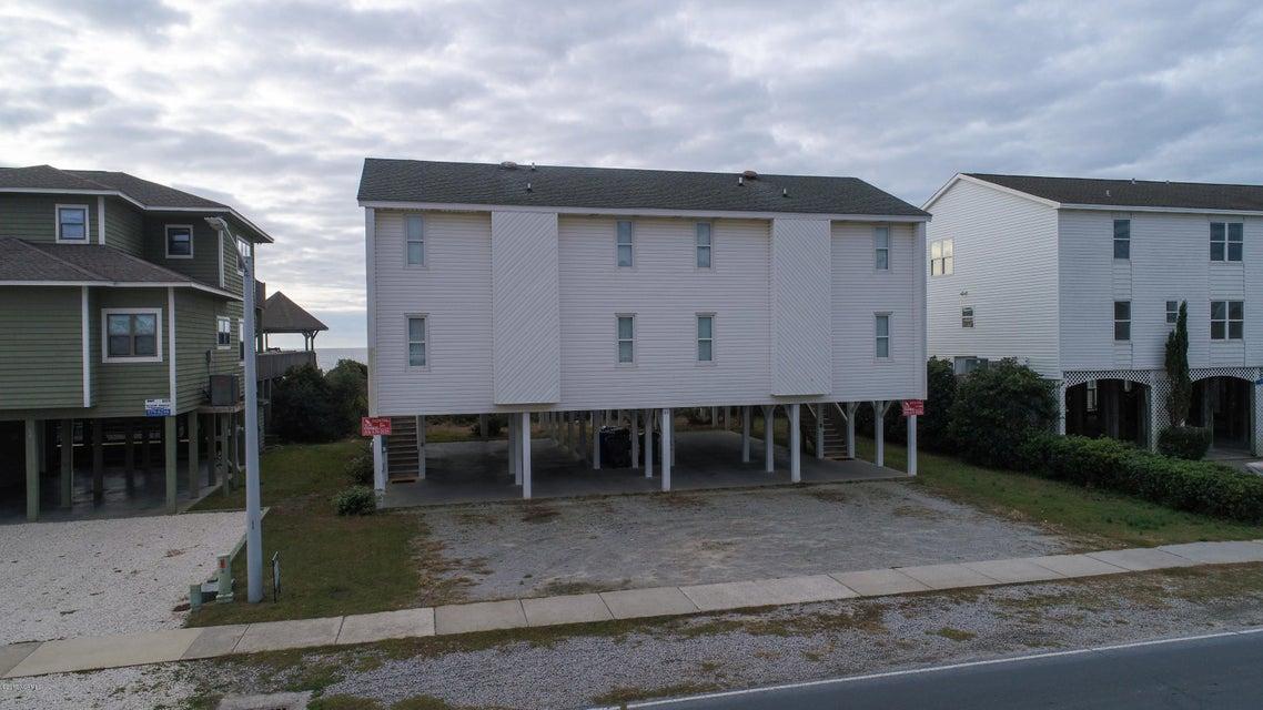 60 E First Street Ocean Isle Beach, NC 28469