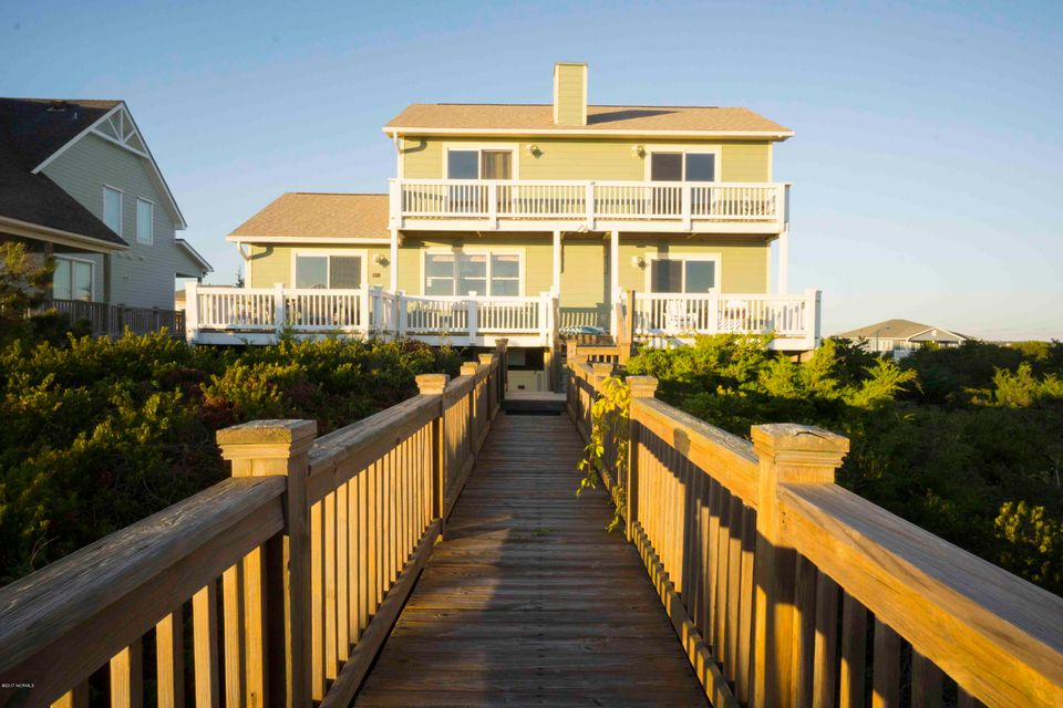 623  Caswell Beach Road Caswell Beach, NC 28465