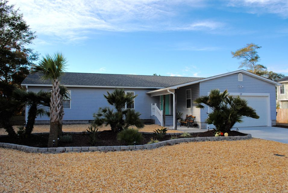 137 NW 12TH Street Oak Island, NC 28465