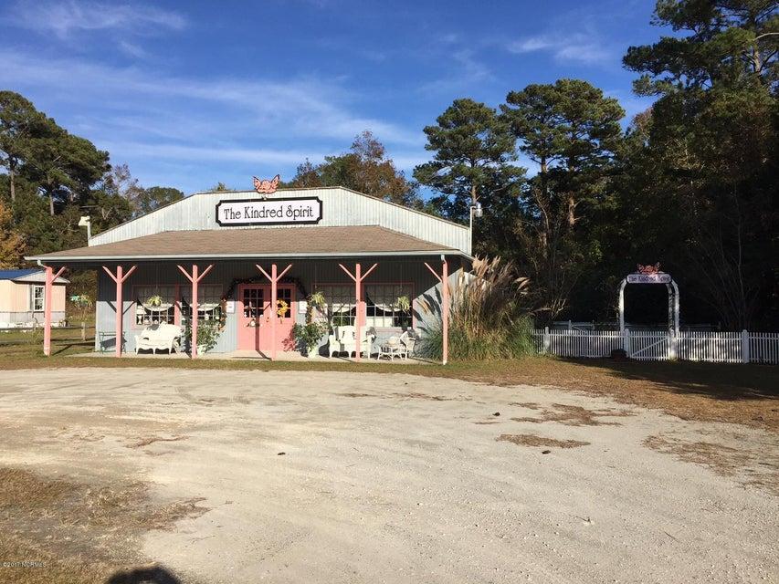 937 Harkers Island Road, Beaufort, NC, 28516 | MLS #100091556