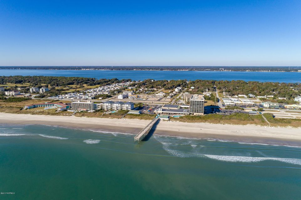 2800 Fort Macon Road #2, Atlantic Beach, NC, 28512 | MLS #100091497