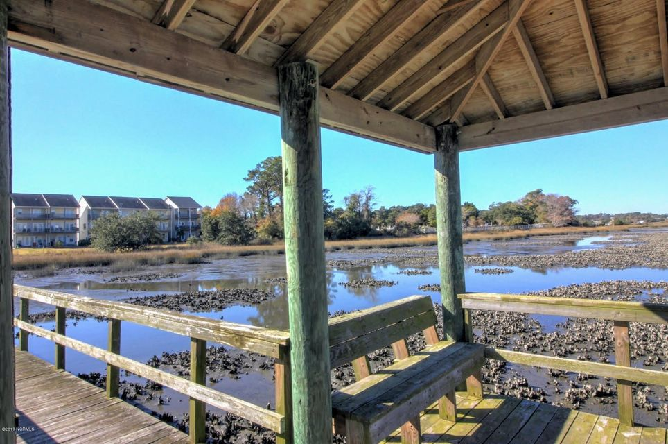 1800 Bay Street #206, Morehead City, NC, 28557 | MLS #100091880