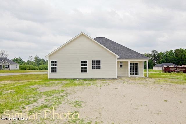 207 Messenger Court, Jacksonville, NC, 28546 | MLS #100091760