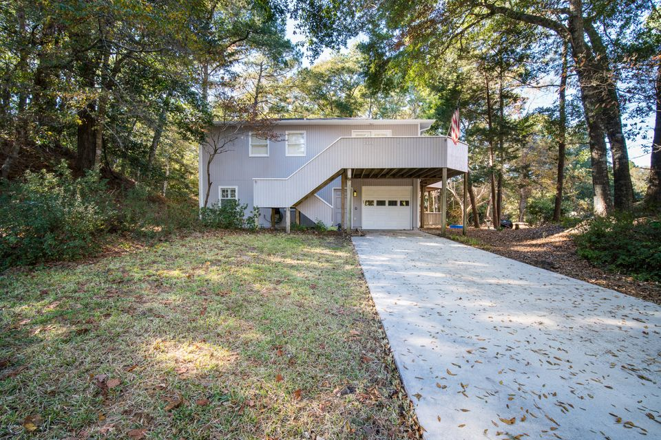 7411 Coral Court, Emerald Isle, NC, 28594 | MLS #100091713