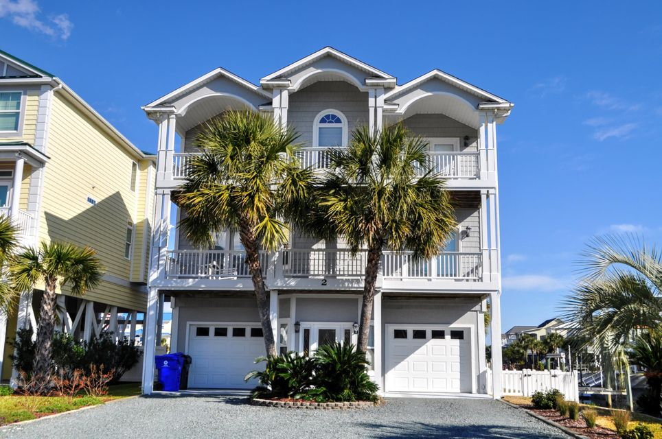 2  Cumberland Street Ocean Isle Beach, NC 28469