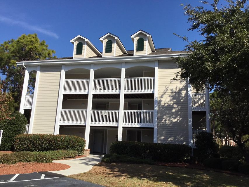 3350  Club Villa Drive #1301 Southport, NC 28461