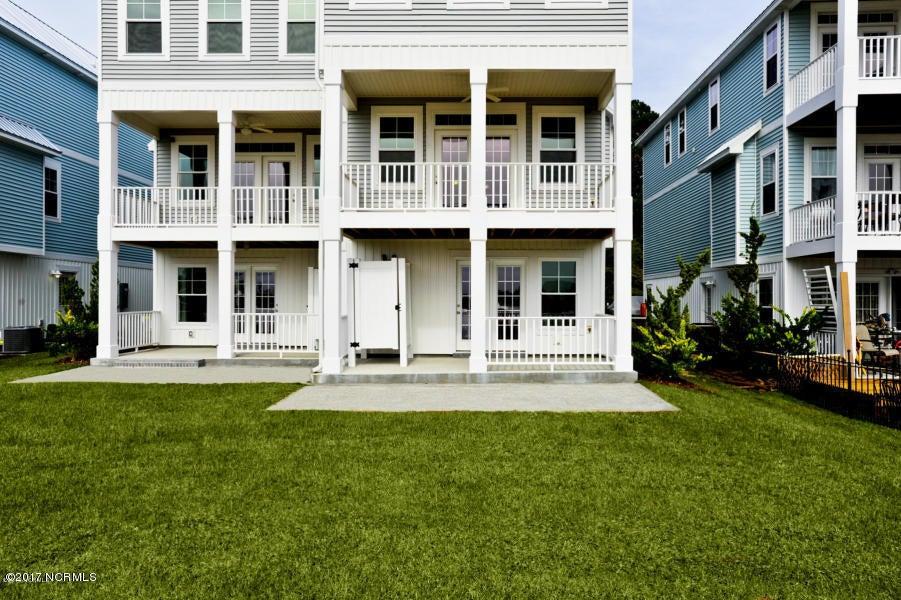 205 Leonard Street, Jacksonville, NC, 28540 | MLS #100092474