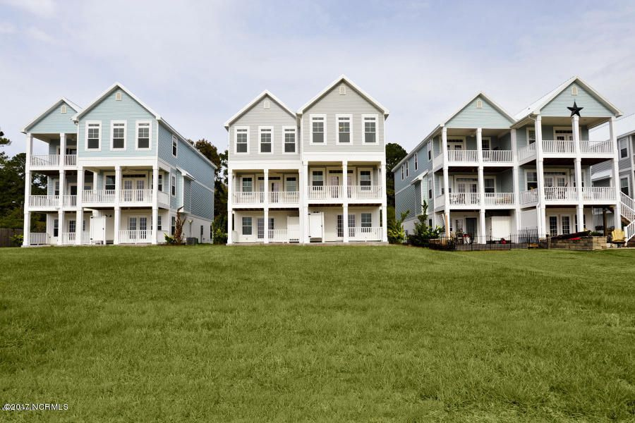 207 Leonard Street, Jacksonville, NC, 28540   MLS #100092478