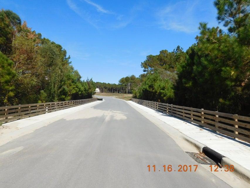 107 Shadow Creek Drive, Swansboro, NC, 28584 | MLS #100091777