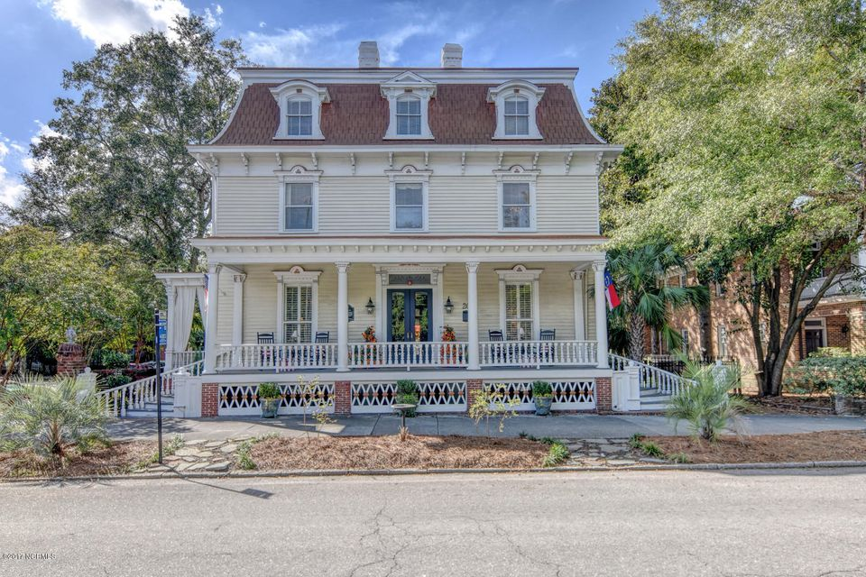 20 S 5TH Avenue Wilmington, NC 28401
