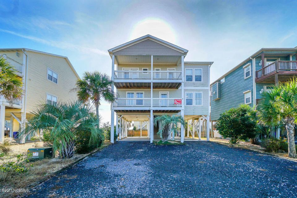 394 E Second Street Ocean Isle Beach, NC 28469
