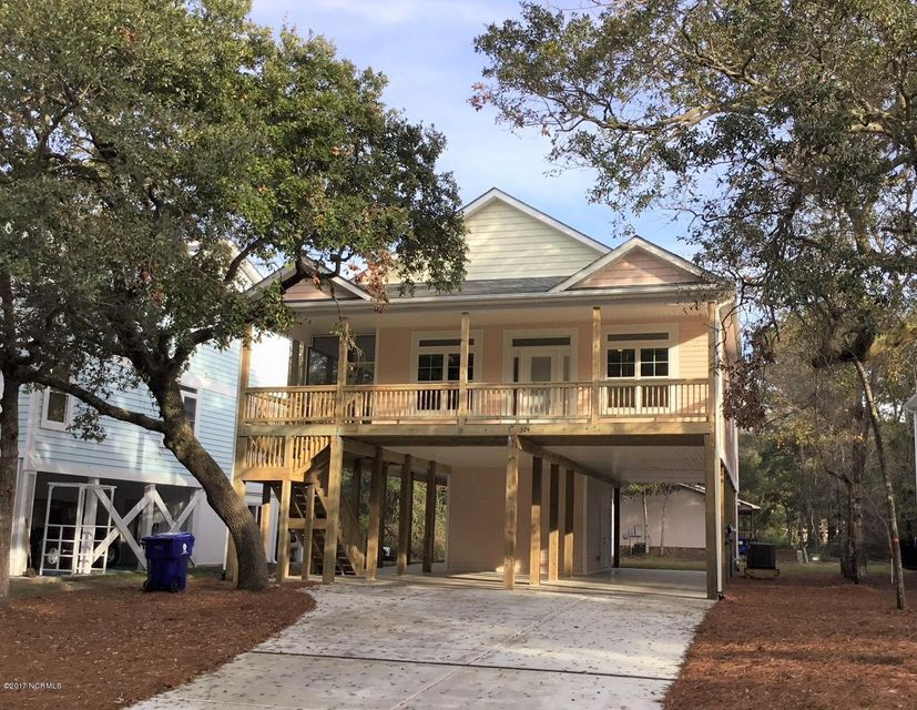 324 NE 42ND Street Oak Island, NC 28465