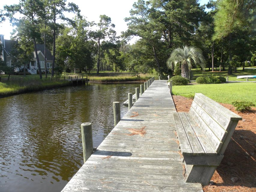 203 Bluewater Cove, Swansboro, NC, 28584 | MLS #100092449
