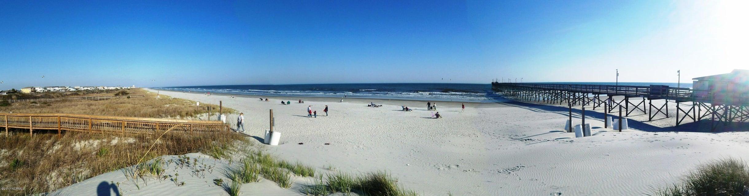 464  Egret Drive Sunset Beach, NC 28468