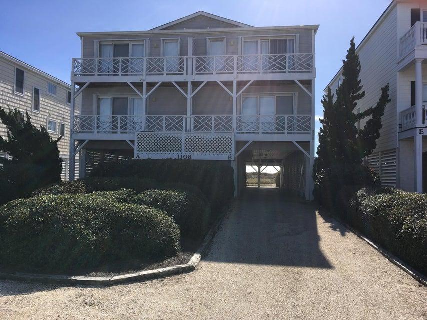 1108 E Main Street #b Sunset Beach, NC 28468